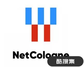 德国区域网络运营商NetCologne 标志设计