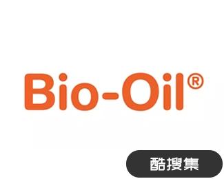 南非护肤油品牌百洛(Bio-Oil)标志设计
