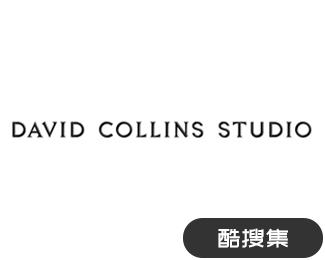 著名建筑及室内设计工作室David Collins Studio 标志设计