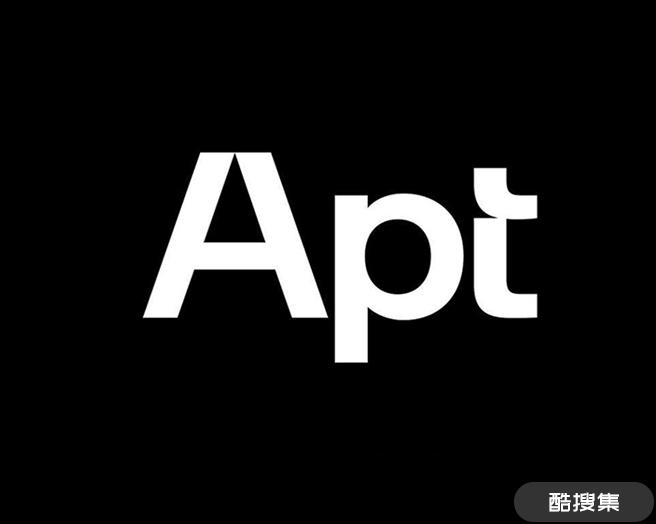 英国知名建筑事务所Apt标志设计