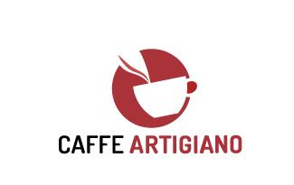 CAFFE ARTIGIANO标志LOGO