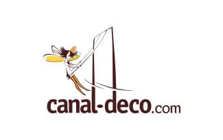 canal-deco网站标志LOGO