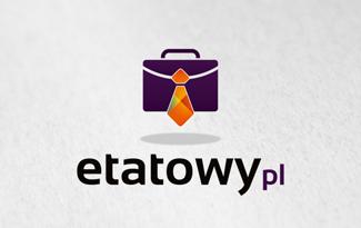 Etatowy网站标志LOGO