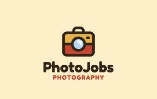 PhotoJobs标志LOGO