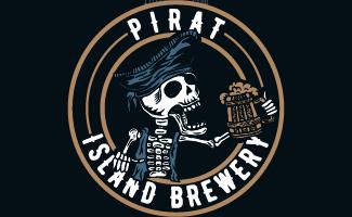 海盗岛啤酒厂