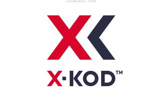 X-KOD商标设计